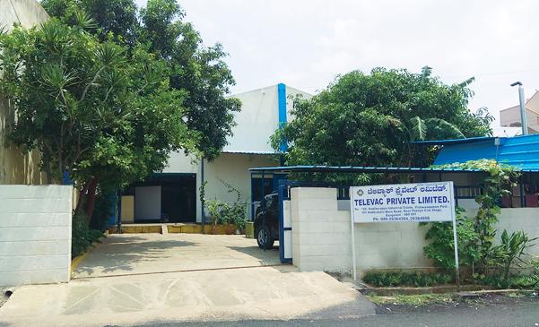 Factory-building